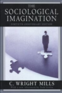 Ebook in inglese Sociological Imagination Mills, C. Wright