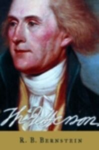 Foto Cover di Thomas Jefferson, Ebook inglese di R. B. Bernstein, edito da Oxford University Press