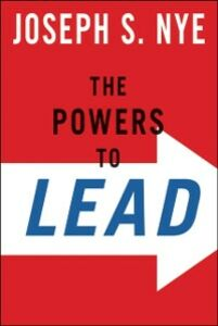 Ebook in inglese Powers to Lead Nye, Joseph S.