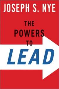 Ebook in inglese Powers to Lead Nye, Joseph S.
