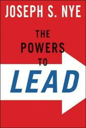 Powers to Lead