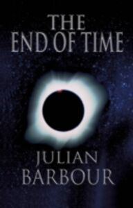 Ebook in inglese End of Time Barbour, Julian