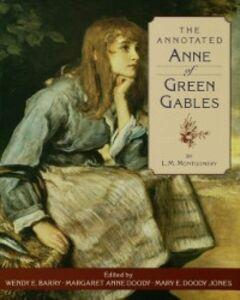 Foto Cover di Annotated Anne of Green Gables, Ebook inglese di L. M. Montgomery, edito da Oxford University Press