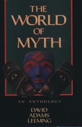 World of Myth: An Anthology