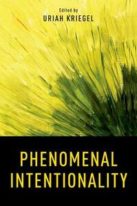 Phenomenal Intentionality - cover