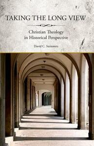 Taking the Long View: Christian Theology in Historical Perspective - David Steinmetz - cover