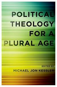 Political Theology for a Plural Age - cover