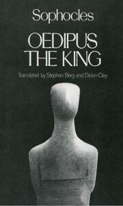 Foto Cover di Oedipus the King, Ebook inglese di Stephen Sophocles, edito da Oxford Paperbacks
