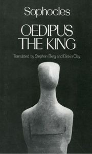 Ebook in inglese Oedipus the King Sophocles, Stephen