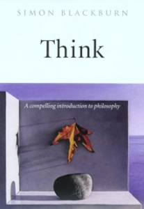 Ebook in inglese Think: A Compelling Introduction to Philosophy Blackburn, Simon