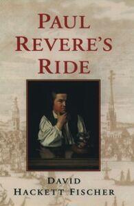 Foto Cover di Paul Revere's Ride, Ebook inglese di David Hackett Fischer, edito da Oxford University Press