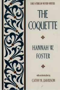 Ebook in inglese Coquette Foster, Hannah W.