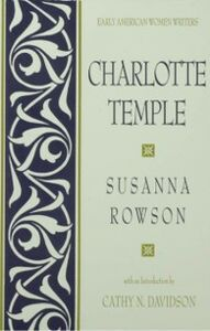 Ebook in inglese Charlotte Temple Rowson, Susanna