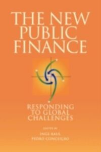 Ebook in inglese New Public Finance: Responding to Global Challenges Conceicao, Pedro , Kaul, Inge