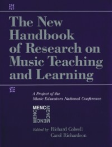 Ebook in inglese New Handbook of Research on Music Teaching and Learning: A Project of the Music Educators National Conference -, -