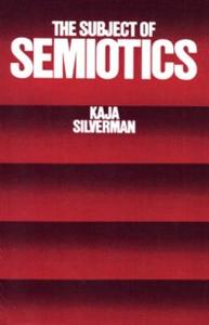 Ebook in inglese Subject of Semiotics Silverman, Kaja