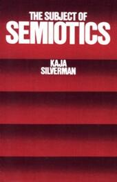 Subject of Semiotics