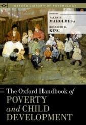 Oxford Handbook of Poverty and Child Development