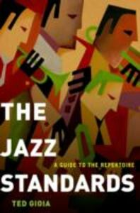 Ebook in inglese Jazz Standards:A Guide to the Repertoire