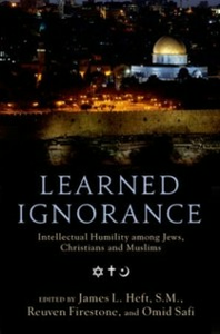 Ebook in inglese Learned Ignorance: Intellectual Humility among Jews, Christians and Muslims -, -