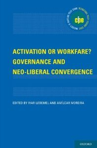 Ebook in inglese Activation or Workfare? Governance and the Neo-Liberal Convergence -, -