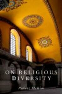 Ebook in inglese On Religious Diversity McKim, Robert
