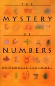 Ebook in inglese Mystery of Numbers Schimmel, Annemarie