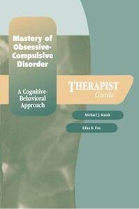 Ebook in inglese Mastery of Obsessive-Compulsive Disorder FOA, KOZAK EDNA B.