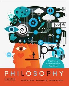 Philosophy: Traditional and Experimental Readings - Ron Mallon,Shaun Nichols - cover