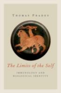 Ebook in inglese Limits of the Self: Immunology and Biological Identity Pradeu, Thomas