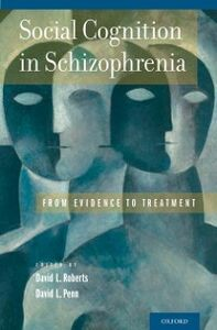 Ebook in inglese Social Cognition in Schizophrenia: From Evidence to Treatment -, -
