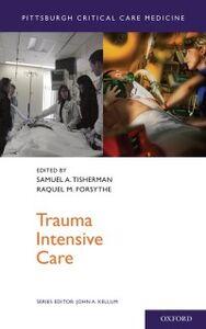 Ebook in inglese Trauma Intensive Care