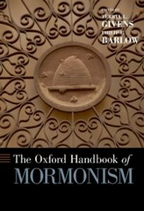 Foto Cover di Oxford Handbook of Mormonism, Ebook inglese di  edito da Oxford University Press