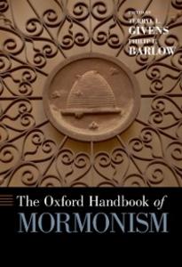 Ebook in inglese Oxford Handbook of Mormonism -, -