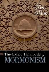 Oxford Handbook of Mormonism