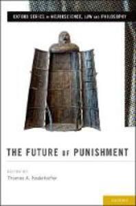 The Future of Punishment - cover