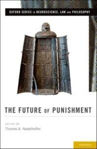 Ebook in inglese Future of Punishment -, -