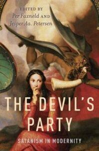 Foto Cover di Devil's Party: Satanism in Modernity, Ebook inglese di  edito da Oxford University Press
