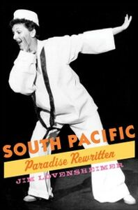 Ebook in inglese South Pacific: Paradise Rewritten Lovensheimer, Jim