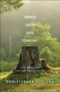 Ebook in inglese Should Trees Have Standing?: Law, Morality, and the Environment Stone, Christopher D.