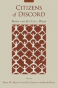 Ebook in inglese Citizens of Discord: Rome and Its Civil Wars -, -