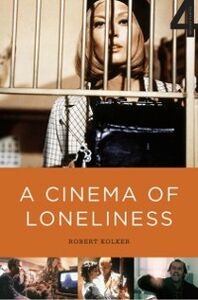 Foto Cover di Cinema of Loneliness, Ebook inglese di Robert Kolker, edito da Oxford University Press