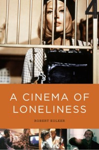 Ebook in inglese Cinema of Loneliness Kolker, Robert