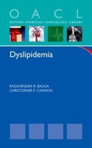 Ebook in inglese Dyslipidemia -, -