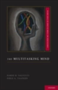 Ebook in inglese Multitasking Mind Salvucci, Dario D. , Taatgen, Niels A.