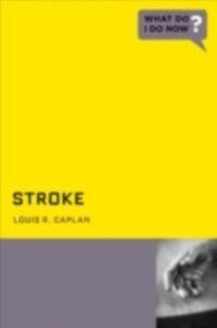 Ebook in inglese Stroke Caplan, MD, Louis