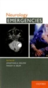 Ebook in inglese Neurology Emergencies