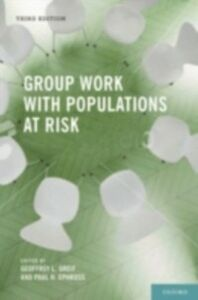 Foto Cover di Group Work With Populations at Risk, Ebook inglese di  edito da Oxford University Press