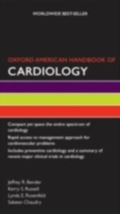 Oxford American Handbook of Cardiology