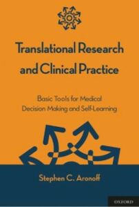 Ebook in inglese Translational Research and Clinical Practice: Basic Tools for Medical Decision Making and Self-Learning Aronoff, Stephen C.